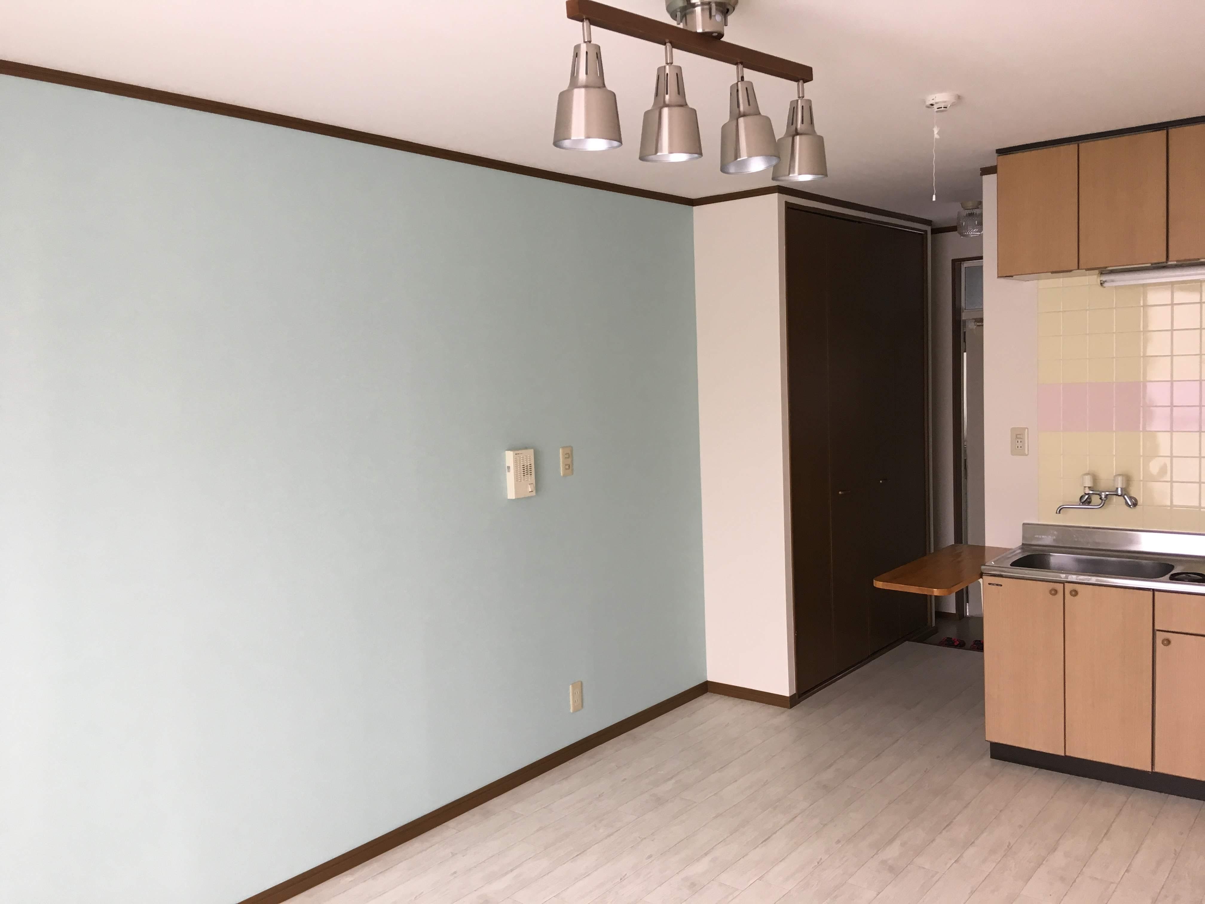 アパートの内装リフォーム │ 仙台市H・M様 実績1